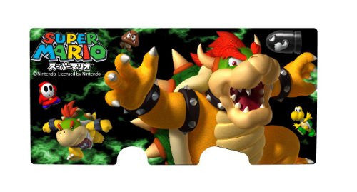 Image 2 for 3D Character Sticker (Bowser) for Nintendo 3DS