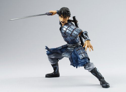 Image 2 for Kingdom - Xin Li - Figuarts ZERO (Bandai)