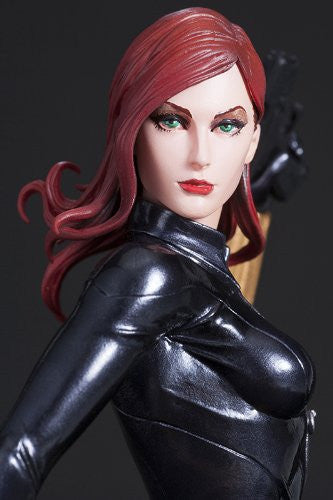Image 5 for The Avengers - Black Widow - Marvel The Avengers ARTFX+ - ARTFX+ - 1/10 (Kotobukiya)