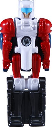 Image 4 for Transformers: Super God Masterforce - Ginrai - Transformers Legends LG-35 (Takara Tomy)