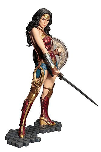 Image 1 for Wonder Woman - ARTFX Statue - 1/6 (Kotobukiya)