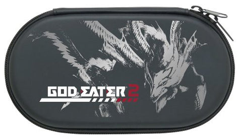 Image for God Eater 2 Accessory Set for PlayStation Vita
