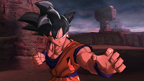 Image 11 for Dragon Ball Z: Battle of Z