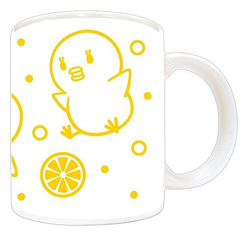 Image 1 for Uta no☆Prince-sama♪ - Piyo-chan - Mug (Broccoli)