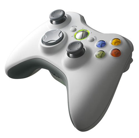 Image for Xbox 360 Wireless Controller