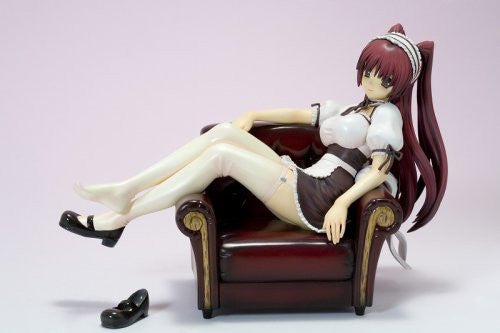 Image 3 for To Heart 2 Another Days - Kousaka Tamaki - 1/8 - Maid ver. (Kotobukiya)