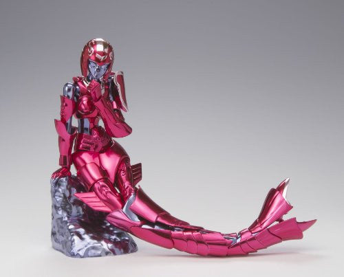 Image 3 for Saint Seiya - Mermaid Thetis - Saint Cloth Myth - Myth Cloth - Marine Scale (Bandai)