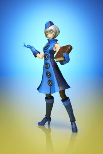 Image 3 for Persona 4: The Ultimate in Mayonaka Arena - Elizabeth - D-Arts (Bandai)