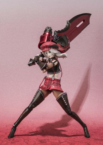 Image 5 for God Eater - Alisa Ilinichina Amiella - D-Arts (Bandai)