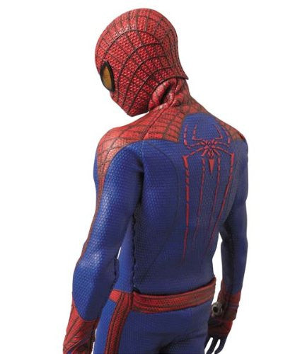 Image 1 for The Amazing Spider-Man - Spider-Man - Real Action Heroes 591 - 1/6 (Medicom Toy)