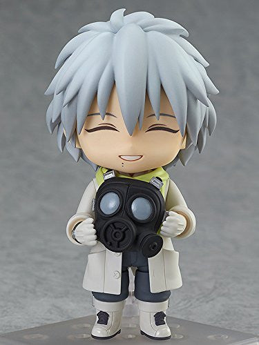 Image 3 for DRAMAtical Murder - Clear - Nendoroid #597 (Orange Rouge)