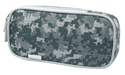 Image 1 for Inner Pouch Portable (Camouflage Gray)