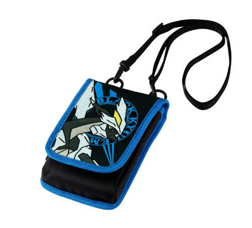 Image 2 for Smart Pouch [Pokemon Black Kyurem Version]