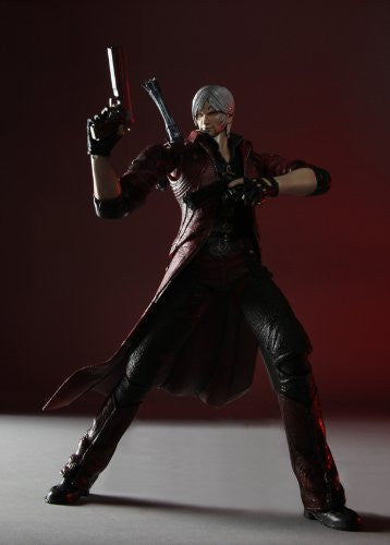 Image 5 for Devil May Cry 4 - Dante Sparda - Play Arts Kai (Square Enix)