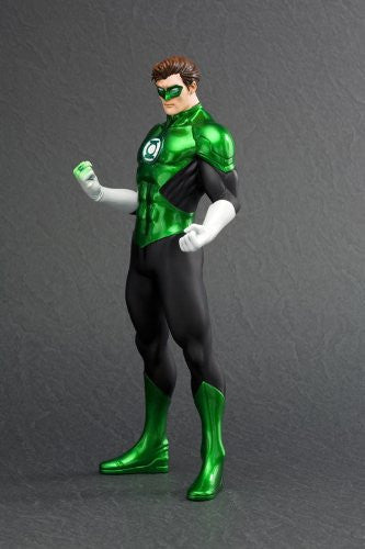 Image 6 for Justice League - Green Lantern - DC Comics New 52 ARTFX+ - 1/10 (Kotobukiya)