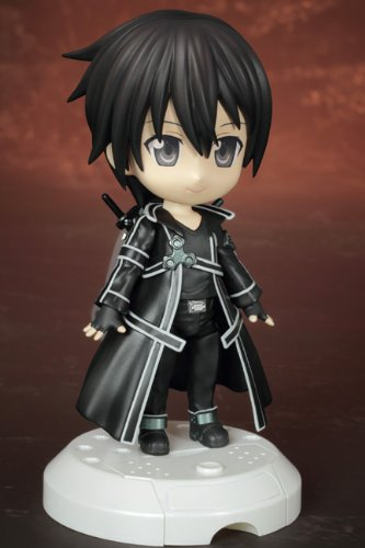Image 8 for Sword Art Online - Kirito - Nanorich - Voice Collection (Griffon Enterprises)