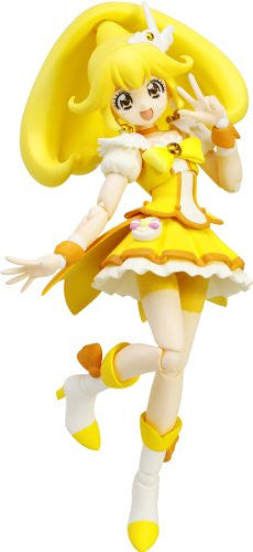 Image 1 for Smile Precure! - Cure Peace - S.H.Figuarts (Bandai)