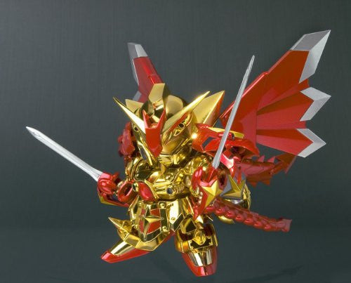Image 5 for SD Gundam Gaiden - Kishi Superior Dragon - SDX (Bandai)