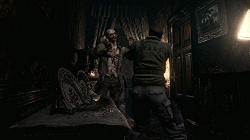 Image 3 for Biohazard HD Remaster