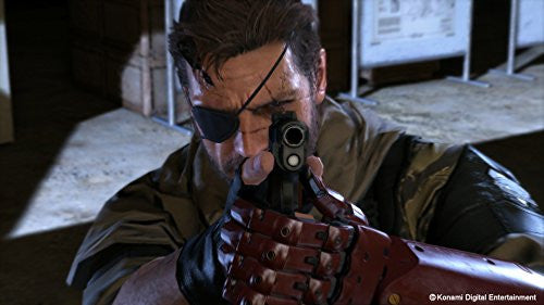 Image 6 for Metal Gear Solid V: The Phantom Pain [Limited Edition]