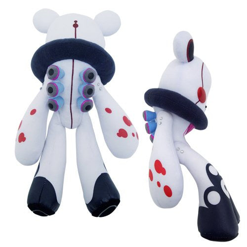 Image 2 for Mawaru Penguindrum - Teddy Drum - White (Cospa)