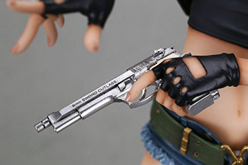 Image 12 for Black Lagoon - Revy - 1/6 (New Line)