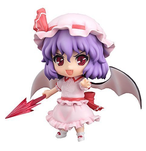 Image 1 for Touhou Project - Remilia Scarlet - Nendoroid #115