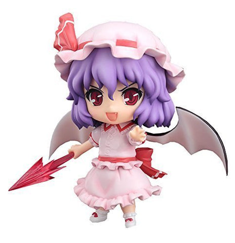 Image for Touhou Project - Remilia Scarlet - Nendoroid #115