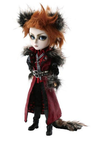 Image for Pullip (Line) - TaeYang T-245 - Valko - 1/6 - The mansion of immortal (Groove)