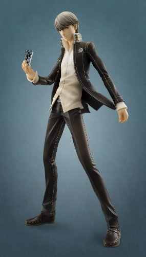 Image 7 for Persona 4: The Animation - Shin Megami Tensei: Persona 4 - Shujinkou - G.E.M. (MegaHouse)