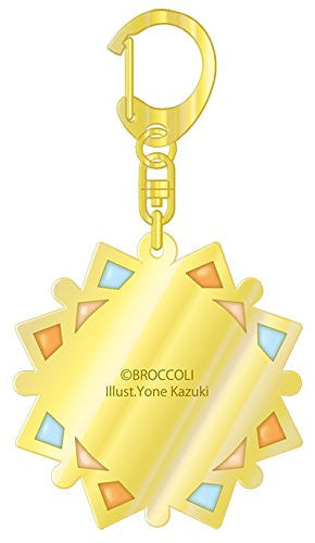 Image 2 for Kamigami no Asobi - Ludere deorum - Anubis Ma'at - Keyholder (Broccoli)