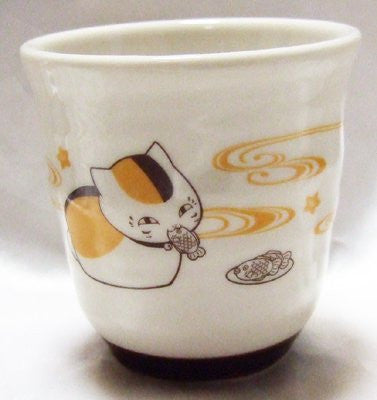 Image 2 for Natsume Yuujinchou - Madara (Nyanko-sensei) - Tea Cup (Movic)