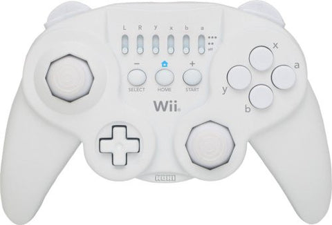 Image for Hori Classic Controller (White)