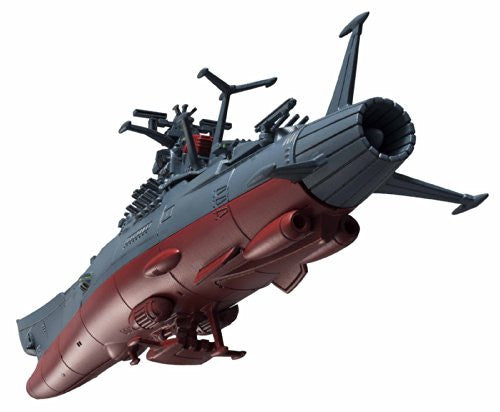 Image 8 for Uchuu Senkan Yamato 2199 - Yamato - Cosmo Fleet Collection - Depart (MegaHouse)