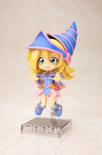 Image 6 for Yu-Gi-Oh! Duel Monsters - Black Magician Girl - Cu-Poche #5 (Kotobukiya)