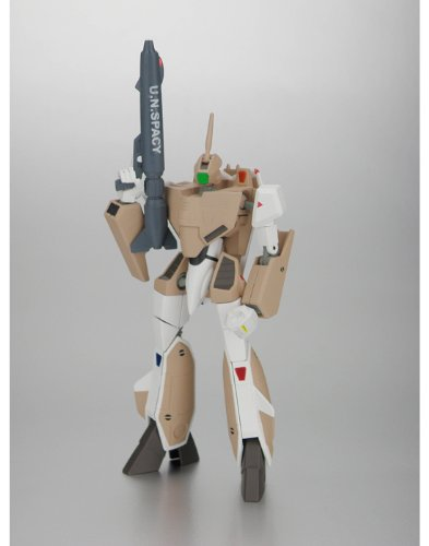 Image 3 for Macross - VF-1A Mass Production - GN-U Dou (Yamato)