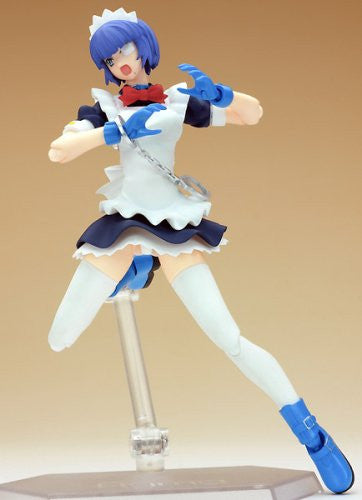 Ikki Tousen Great Guardians - Ryomou Shimei - Figma #024 (Max Factory)