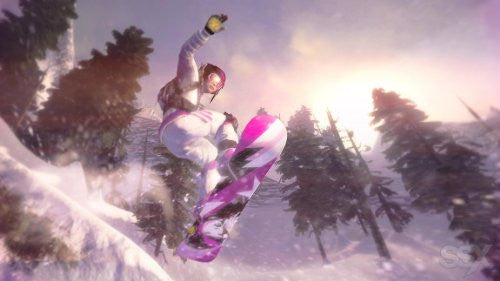 Image 7 for SSX