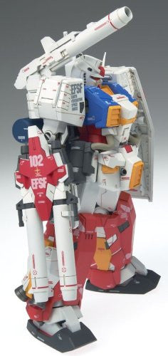 Image 5 for MSV Mobile Suit Variations - PF-78-1 Perfect Gundam - RX-78-2 Gundam - Gundam FIX Figuration #0037 - 0037 - 1/144 (Bandai)