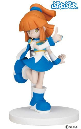 Image 2 for Puyo Puyo Figure Cover Set for 3DS LL