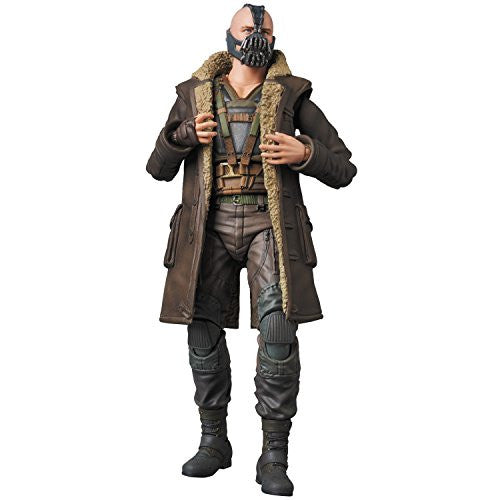 Image 5 for The Dark Knight Rises - Bane - Mafex No.52 (Medicom Toy)