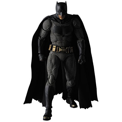 Image 1 for Batman v Superman: Dawn of Justice - Batman - Mafex No.017 (Medicom Toy)