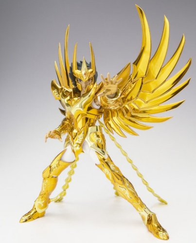 Image 3 for Saint Seiya - Phoenix Ikki - Saint Cloth Myth - Myth Cloth - 4th Cloth Ver - Kamui (Bandai)