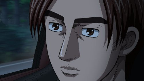 Image 5 for Kashira Moji Initial D Final Stage Vol.1
