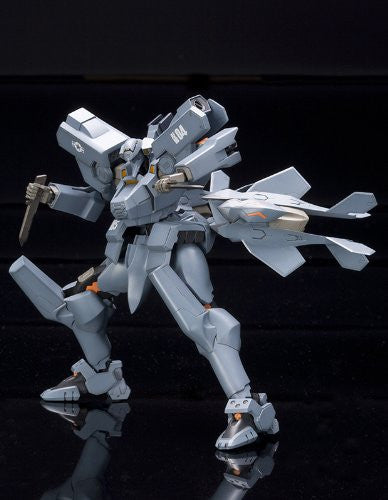 Image 5 for Muv-Luv Alternative Total Eclipse - F-15E Strike Eagle - 1/144 (Kotobukiya)