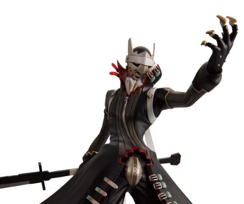 Image 3 for Persona 4: The Animation - Shin Megami Tensei: Persona 4 - Izanagi - Game Characters Collection DX (MegaHouse)