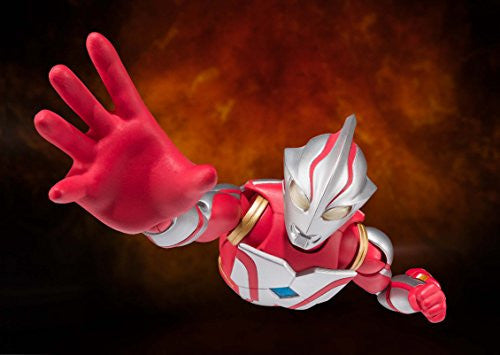 Image 8 for Ultraman Mebius - Ultra-Act - Renewal ver. (Bandai)