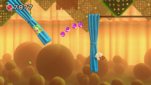 Image 13 for Yoshi's Woolly World