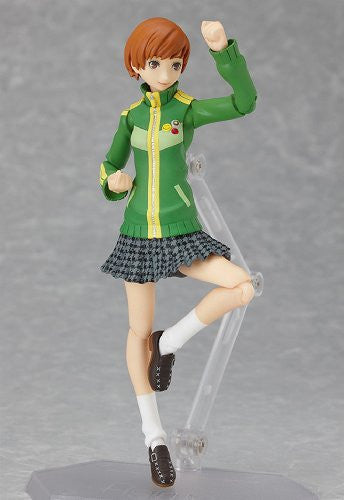 Image 2 for Persona 4: The Animation - Shin Megami Tensei: Persona 4 - Satonaka Chie - Figma #136 (Max Factory)