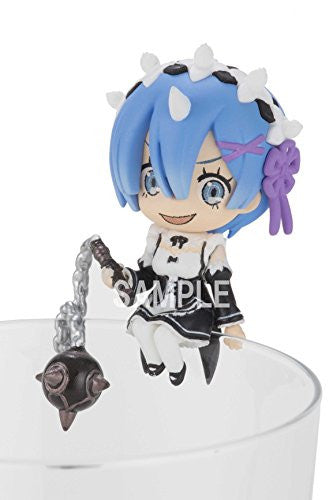 Image 2 for Re:Zero kara Hajimeru Isekai Seikatsu - Rem - Putitto Series - Putitto Series Putitto - Blind Box